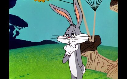Looney Tunes | Be Vewy Quiet I'm Hunting Wabbits! | Classic Cartoon | WB Kids