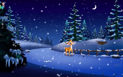 Watch Rudolph the Red Nosed Reindeer | Christmas Song For Kids | Merry Christmas | animated videos | best songs | watchcartoononline